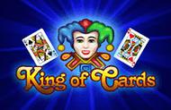 Автомат Король Карт на деньги в казино