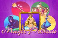 Слот Принцесса Магии онлайн
