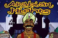 Азартные игровые слоты Азартные игровые слоты Arabian Nights