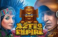 Играть на деньги в автомат Империя Ацтеков