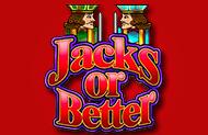 Играть на деньги в автомат Джек ор Беттер
