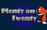 Азартные игровые слоты Двадцатка