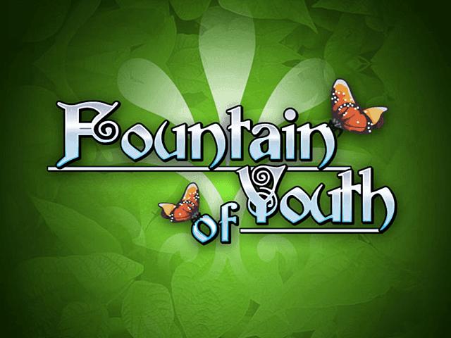 Fountain Of Youth от Playtech – автомат от известного производителя