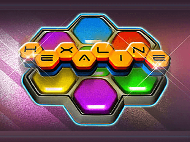 Онлайн автомат Хексолайн в казино