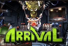 Автомат Пришельцы в онлайн казино